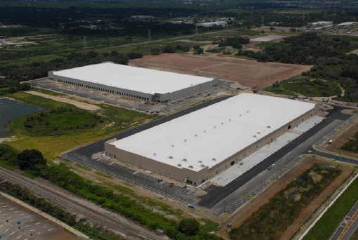 Madison Business Park Bldg A Amp C Ramcon Roofing Ramcon