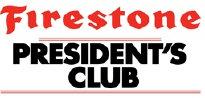Firestone's President Club