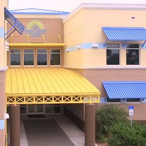 Suncoast Community Health Centers Inc Ramcon Roofing